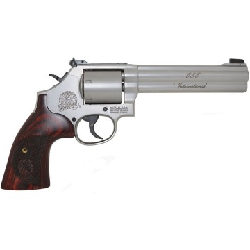 Smith &Wesson 686 International .357 Magnum 6