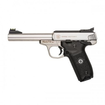 Smith & Wesson SW22 Victory kal 22 Lr