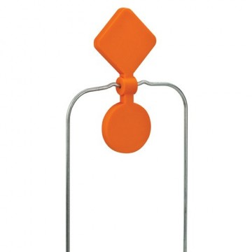 "SPINNER DOUBLE ""DURA SEAL"" ORANGE"