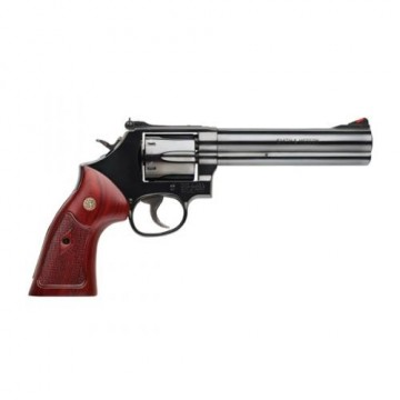 "Smith & Wesson 586 6"" 357 Mag"