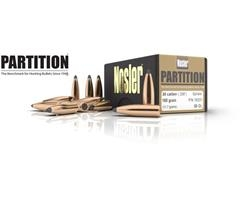 Nosler Partition Kuler 6,5 125gr