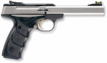 Browning Buck Mark Plus SS UDX