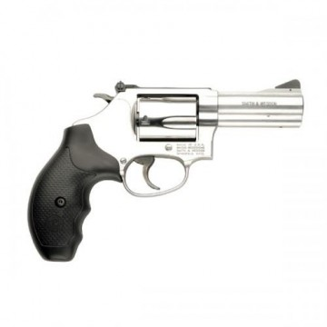 Smith & Wesson 60 .357 Magnum 3″