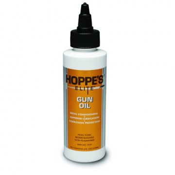 HOPPES ELITE GUN OIL 60ml