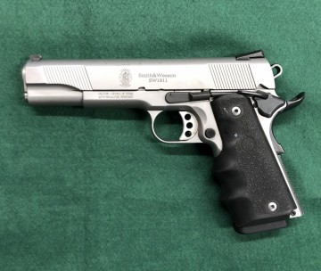 Smith & Wesson 1911 kal 45ACP