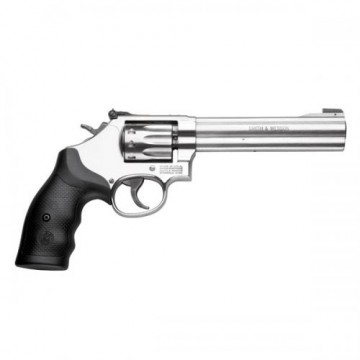 Smith & Wesson 617 .22lr 6″