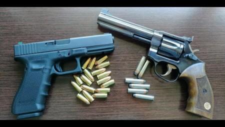 Håndvåpen